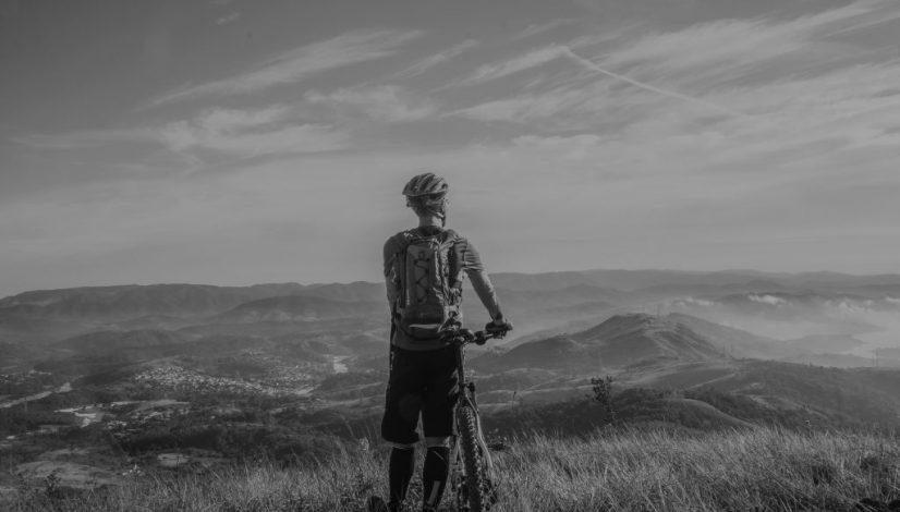 adventure-bicycle-bike-161172 zwartwit